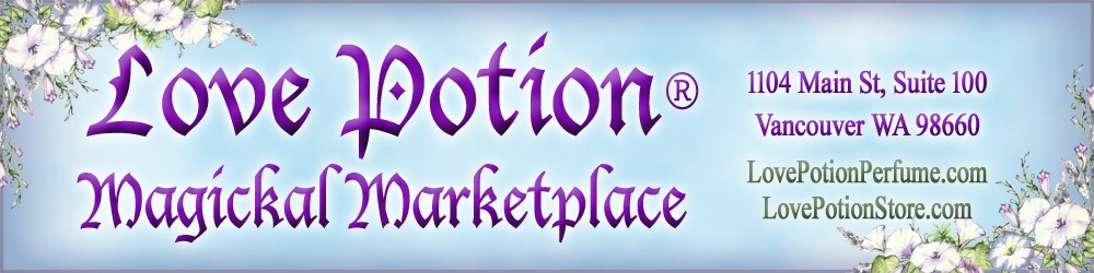 Love Potion Store